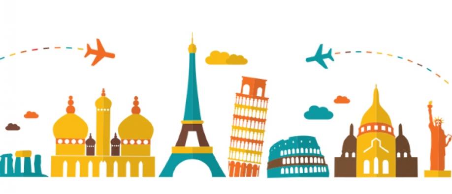 nos formations tourisme